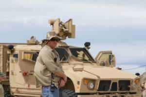 Predator Tactical Offroad Jeff Orr