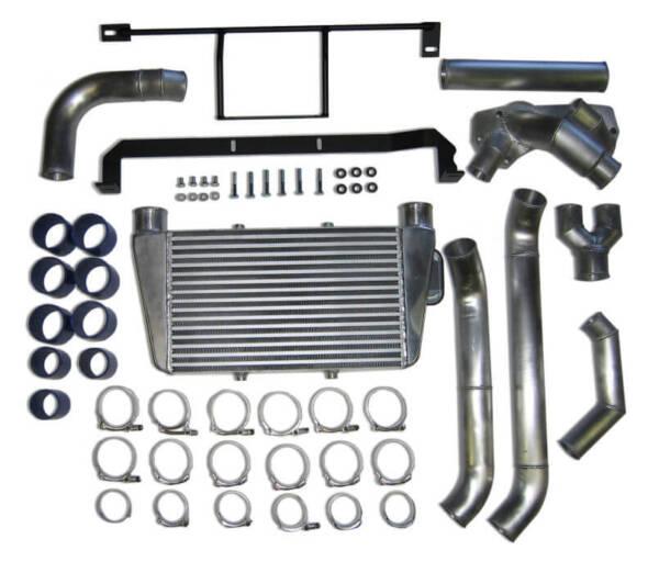 6.5TD Intercooler Kit