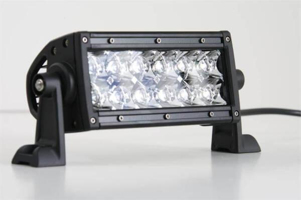 6″ LED OFF ROAD LIGHT BAR