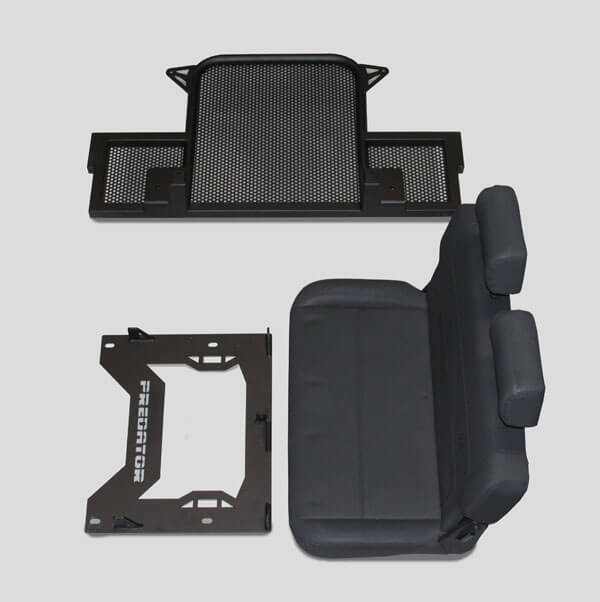 Guardian Center Console Seat