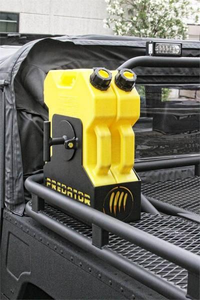 Predator H1 Rotopax  Carrier