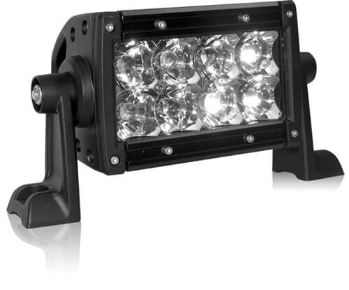 4″ LED OFF ROAD LIGHT BAR