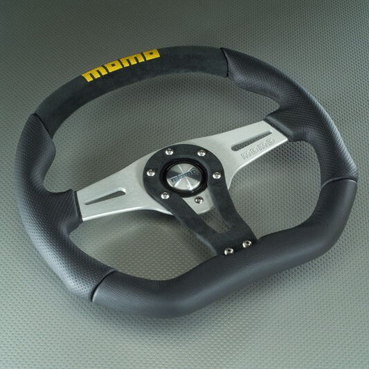 Trek Steering Wheel Kit