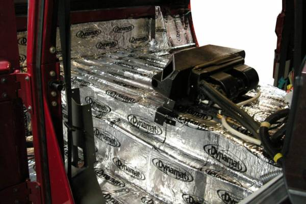 SOUND DEADENING KIT