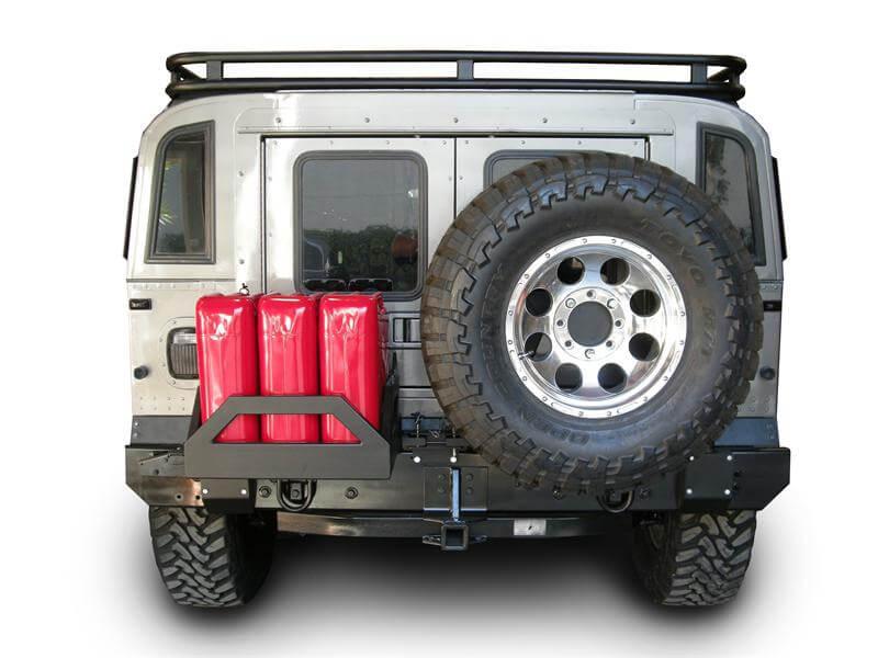 Predator Inc Hmmwv Drop Down Tire Carrier