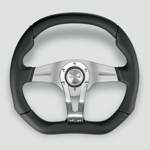 Trek-R Steering Wheel Kit