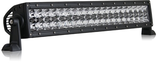 20″ LED OFF ROAD LIGHT BAR