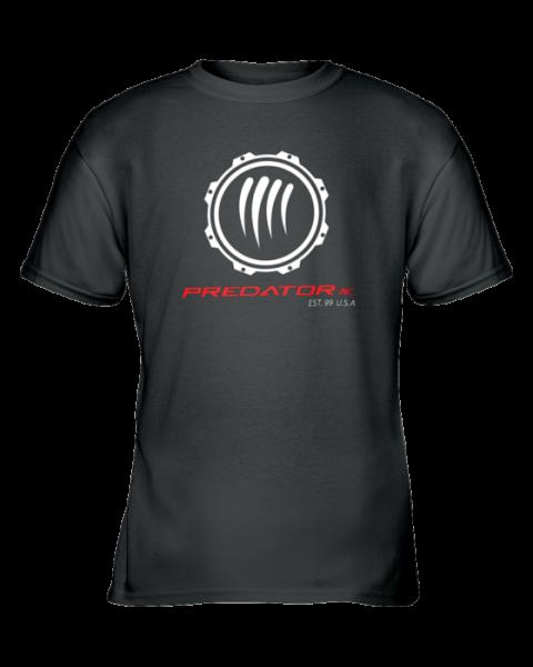 Gear Logo Boy T-Shirt