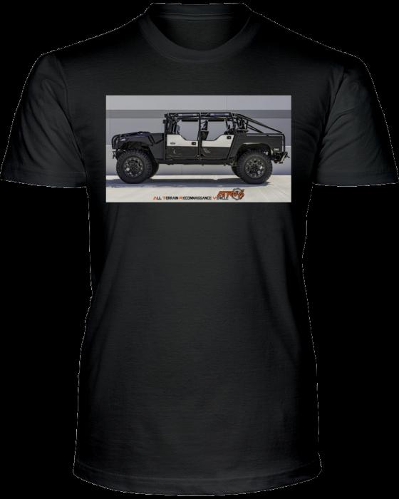 ATRV-6-T-Shirt