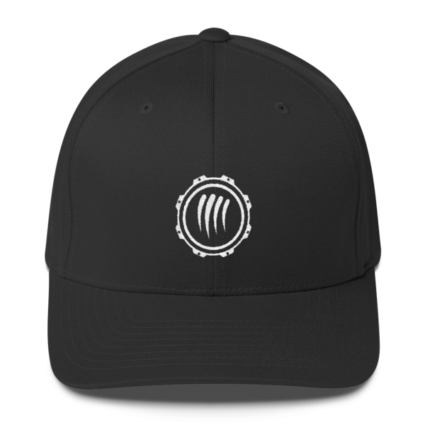 Predator Logo Flex Fit Hat