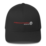 PREDATOR EST. USA FLEX FIT HAT