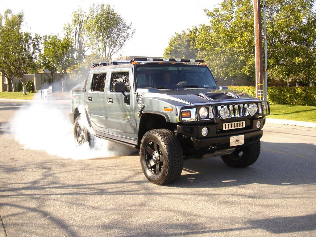 h2 hummer with duramax diesel engine predator inc. Black Bedroom Furniture Sets. Home Design Ideas