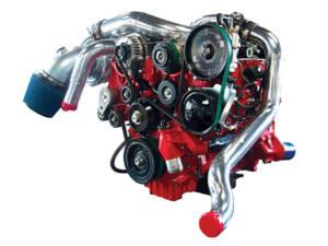 Predator Built Duramax Engines