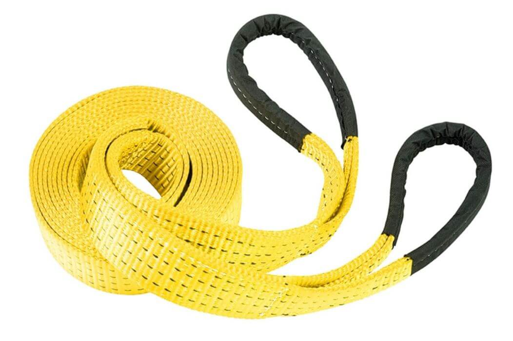 30K Tow Strap