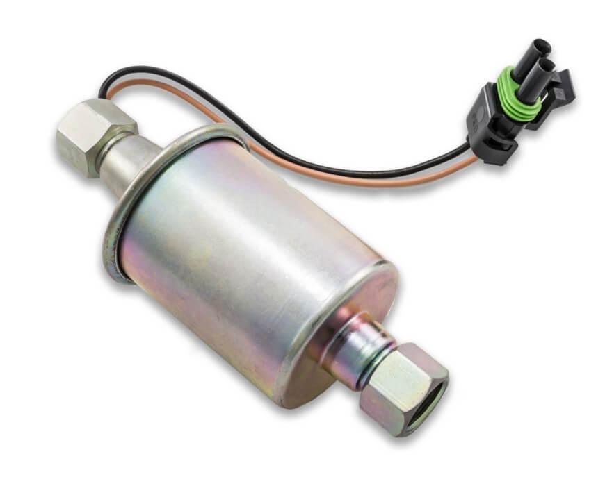 RapFlow High Performance Fuel Lifter Pump on