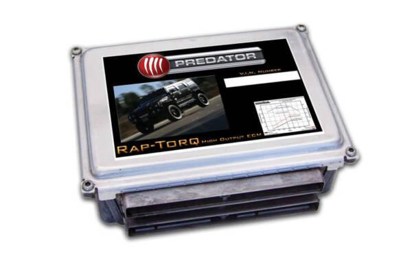 H2-RapTorq-ECM