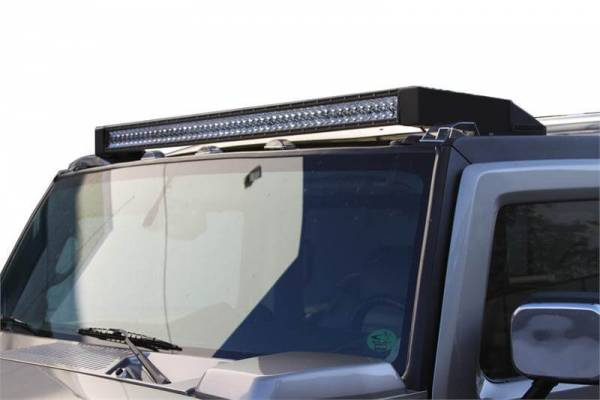 H2 LED Light Bar - Double
