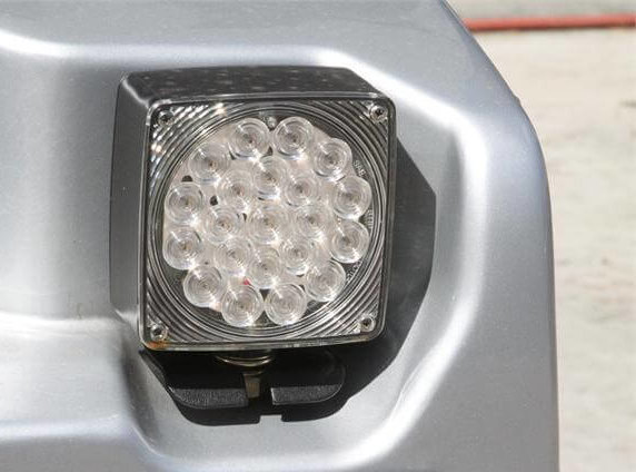 Predator LED Turn Signal Set