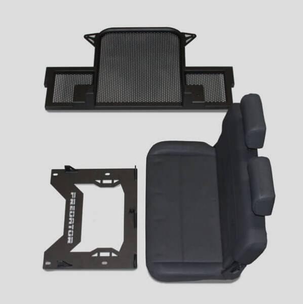 Guardian Center Console Seat