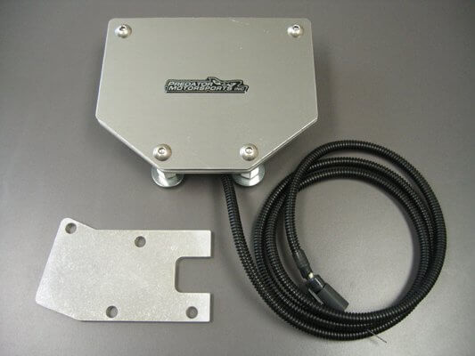 RapCool High Performance PMD Isolator