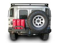 Jerry Can / Cargo Carrier