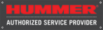 Hummer Authorized Service Provider