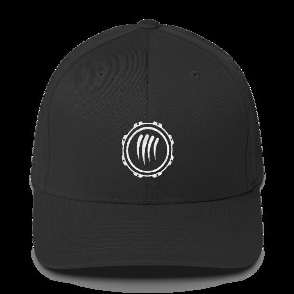 Predator Logo Flex Fit Hat