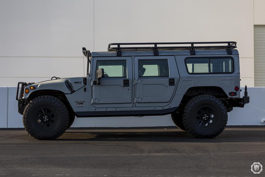 Predator Inc., Hummer H1 & HMMWV Hummer Sales