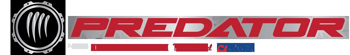 Predator Inc. Logo