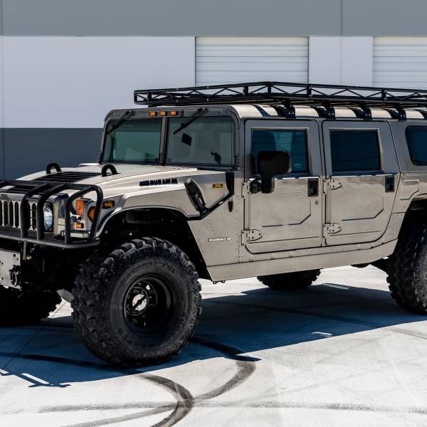 Hummers For Sale >> Predator Inc Hummer H1 Hmmwv Hummer Sales